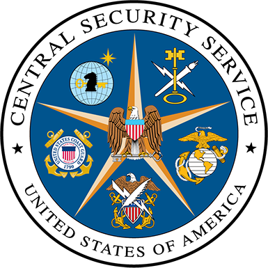 Central Security Service Insignia