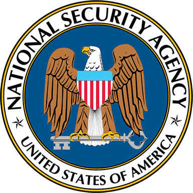 National Security Agency Emblem