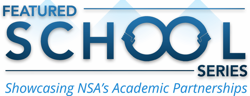 Featured School Series; Showcasing NSA's Academic Partnerships