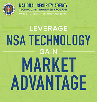 PDF Publication Cover - Leverage NSA Technology Gain Market Advantage