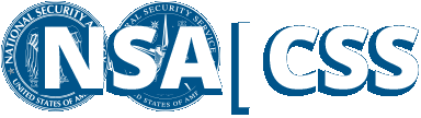 Logo: National Security Agency I Central Security Service